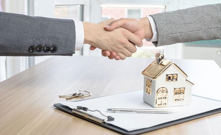 Có được bán nhà khi đang cho thuê hay không?