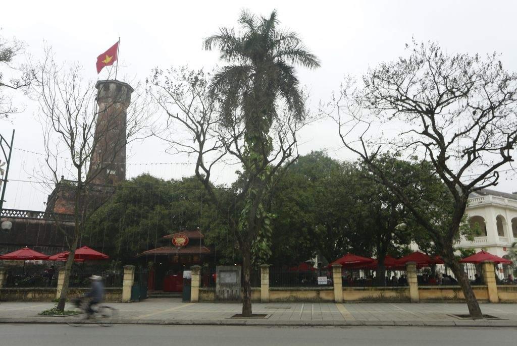 Bán đất mặt phố Điện Biên Phủ, Ba Đình: 120m2, MT 10m, vị trí cực đẹp