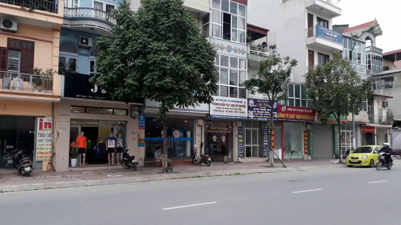 Bán đất mặt phố Thành Thái gần Công viên Cầu Giấy 190m2, mặt tiền 11m cực đẹp