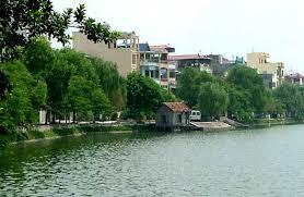 Bán biệt thự mặt hồ Văn Quán, tặng Full nội thất, kinh doanh hay ở đều tuyệt vời